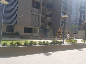 2025 sqft, 3 bhk Apartment in Shafalya Aurum Sky Sola, Ahmedabad at Rs. 1.6000 Cr