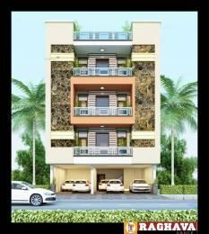 950 sqft, 2 bhk Apartment in Builder royal homes 1 Ansal Avantika, Ghaziabad at Rs. 21.2500 Lacs