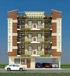 1000 sqft, 2 bhk Apartment in Builder royal homes 2nd Ansal Avantika, Ghaziabad at Rs. 22.5000 Lacs