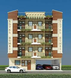 1100 sqft, 2 bhk Apartment in Builder royal homes 1 Ghaziabad, Ghaziabad at Rs. 24.5000 Lacs