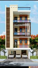 1200 sqft, 3 bhk Apartment in Builder royal homes 1 Ansal Avantika, Ghaziabad at Rs. 30.2500 Lacs