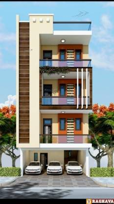 1200 sqft, 3 bhk Apartment in Builder royal homes 1 Ansal Avantika, Ghaziabad at Rs. 30.2500 Lacs