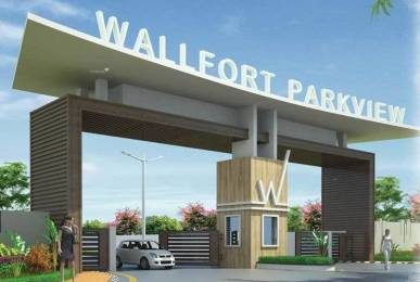 1000 sqft, Plot in Builder wallfort parkview Kamal Vihar, Raipur at Rs. 7.0000 Lacs