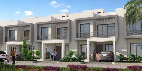 1730 sqft, 3 bhk Villa in Builder WALLFORT PANORAMA Kamal Vihar, Raipur at Rs. 47.0000 Lacs