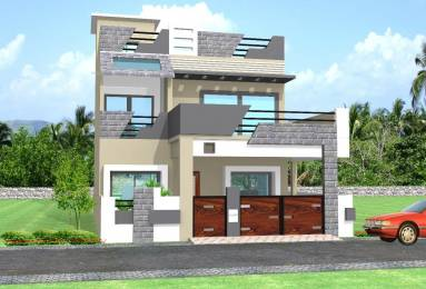 1500 sqft, 2 bhk IndependentHouse in Builder WALLFORT PARADISE Old Dhamtari Road, Raipur at Rs. 35.0000 Lacs