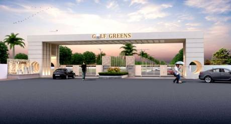 600 sqft, Plot in Builder GOLF GREENS Old Dhamtari Road, Raipur at Rs. 7.2000 Lacs