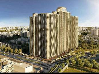 1080 sqft, 2 bhk Apartment in Saya Gold Avenue Vaibhav Khand, Ghaziabad at Rs. 68.0000 Lacs