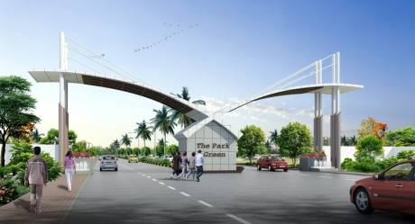 1500 sqft, Plot in Builder Project Abhanpur, Raipur at Rs. 10.5000 Lacs