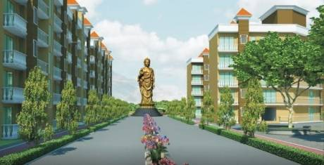 415 sqft, 1 bhk Apartment in Nirvana Alive Khopoli, Mumbai at Rs. 22.5000 Lacs