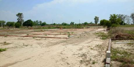 1800 sqft, Plot in Builder Saras Raksha Toll Plaza, Jhansi at Rs. 5.4100 Lacs
