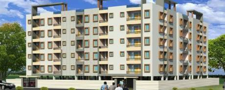 451 sqft, 1 bhk Apartment in Builder Project Lalbagh, Lucknow at Rs. 16.0000 Lacs