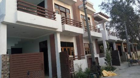 1257 sqft, 2 bhk IndependentHouse in Builder Project raibareli road nigohan, Lucknow at Rs. 35.0000 Lacs