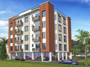 800 sqft, 2 bhk Apartment in Builder Project Chinhat Dewa Road, Lucknow at Rs. 27.0000 Lacs
