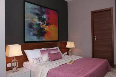 1079 sqft, 2 bhk Apartment in Builder Project Aerocity Road, Mohali at Rs. 37.5100 Lacs