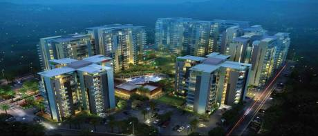 1650 sqft, 3 bhk Apartment in Builder Project Zirakpur, Mohali at Rs. 70.9500 Lacs