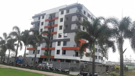 586 sqft, 1 bhk Apartment in Saakaar Orion Heights Jakhiya, Indore at Rs. 15.3000 Lacs