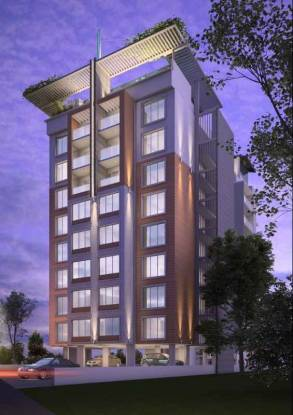 2583 sqft, 4 bhk Apartment in Builder Project Caranzalem, Goa at Rs. 2.0900 Cr