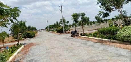 1650 sqft, Plot in Builder Project Srikalahasti Tirupati Road, Tirupati at Rs. 7.5000 Lacs