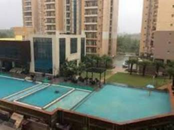 1292 sqft, 2 bhk Apartment in Omaxe Residency Phase 1 gomti nagar extension, Lucknow at Rs. 14000