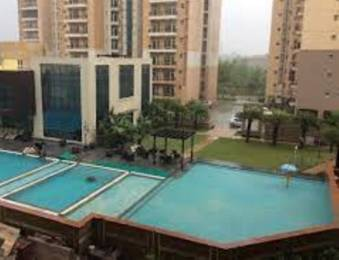1292 sqft, 2 bhk Apartment in Omaxe Residency Phase 1 gomti nagar extension, Lucknow at Rs. 11000