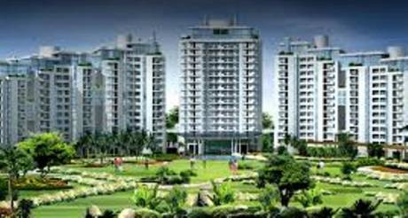 1675 sqft, 3 bhk Apartment in Parsvnath Planet Gomti Nagar, Lucknow at Rs. 77.0000 Lacs