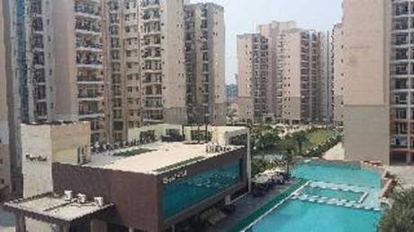 1488 sqft, 3 bhk Apartment in Omaxe Residency Phase 1 gomti nagar extension, Lucknow at Rs. 18000