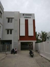 967 sqft, 2 bhk Apartment in Winner Visaka Madambakkam, Chennai at Rs. 45.4020 Lacs