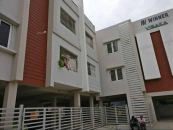 926 sqft, 2 bhk Apartment in Winner Visaka Madambakkam, Chennai at Rs. 43.5220 Lacs