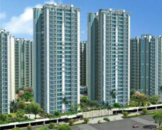 1090 sqft, 2 bhk Apartment in VVIP Homes Sector 16C Noida Extension, Greater Noida at Rs. 38.3500 Lacs