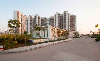1697 sqft, 3 bhk Apartment in Spaze Privy The Address Sector-93 Gurgaon, Gurgaon at Rs. 70.0000 Lacs