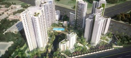1500 sqft, 2 bhk Apartment in Godrej Nature Plus Sector 33 Sohna, Gurgaon at Rs. 81.0000 Lacs