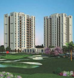 1750 sqft, 3 bhk Apartment in Silverglades The Melia Sector 35 Sohna, Gurgaon at Rs. 83.1250 Lacs
