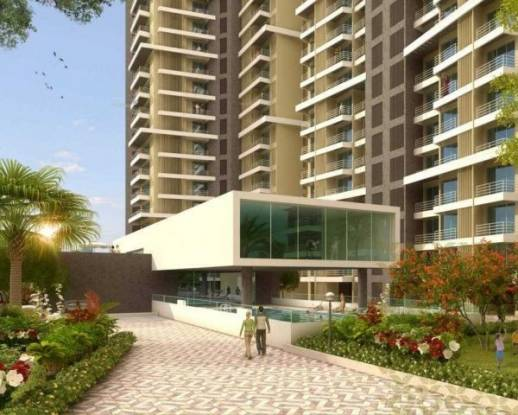 1717 sqft, 3 bhk Apartment in Dhoot Time Residency Sector 63, Gurgaon at Rs. 1.4900 Cr