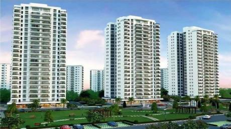 1556 sqft, 3 bhk Apartment in Godrej Nature Plus Sector 33 Sohna, Gurgaon at Rs. 86.0000 Lacs