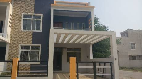1512 sqft, 3 bhk IndependentHouse in Amrapali Modern City Villa Rau, Indore at Rs. 60.0000 Lacs