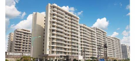 1264 sqft, 2 bhk Apartment in TDI Kingsbury Apartments Kundli, Sonepat at Rs. 8000