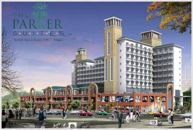 550 sqft, 1 bhk Apartment in Parker Parker Residency Kundli, Sonepat at Rs. 10000