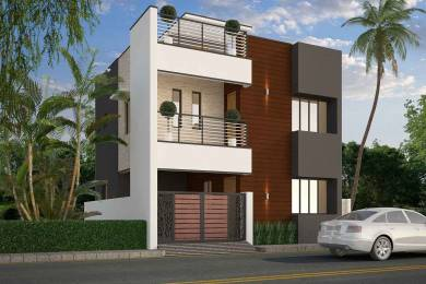 1500 sqft, 2 bhk IndependentHouse in Builder KPN Sri Sai Baba Nagar Sathya Sai Nagar Urapakkam, Chennai at Rs. 55.0000 Lacs