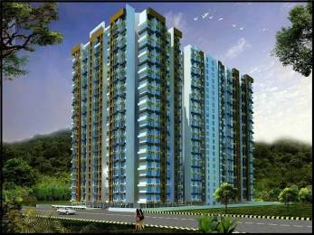 645 sqft, 1 bhk Apartment in Man Group MAN Opus Mira Road, Mumbai at Rs. 55.0000 Lacs
