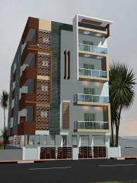 2350 sqft, 3 bhk BuilderFloor in Builder 3 BHK builder floor apartment in Reliaable lake dew layout at haralur road HSR Layout, Bangalore at Rs. 1.3500 Cr
