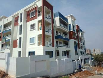 1155 sqft, 2 bhk Apartment in Builder Neeladri Kota Hills Apartment Subramanyapura Uttarahalli, Bangalore at Rs. 58.5400 Lacs