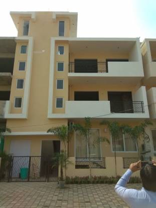 1737 sqft, 3 bhk BuilderFloor in Central Park Flamingo Floors Sector 33 Sohna, Gurgaon at Rs. 65.0000 Lacs