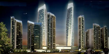 2100 sqft, 4 bhk Apartment in Revanta Heights Chhawla, Delhi at Rs. 70.1500 Lacs