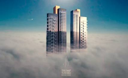 6000 sqft, 4 bhk Apartment in Tribeca Trump Tower Sector 65, Gurgaon at Rs. 9.0000 Cr