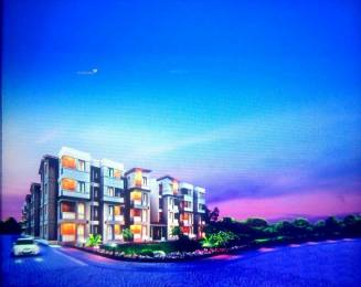 610 sqft, 1 bhk Apartment in Nebula Aavaas Changodar, Ahmedabad at Rs. 11.5000 Lacs