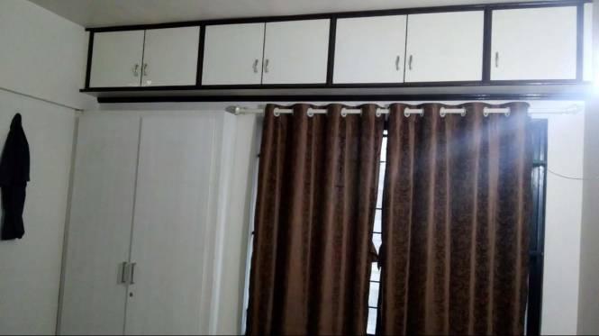 1014 sqft, 2 bhk Apartment in Eisha Empire Undri, Pune at Rs. 50.0000 Lacs