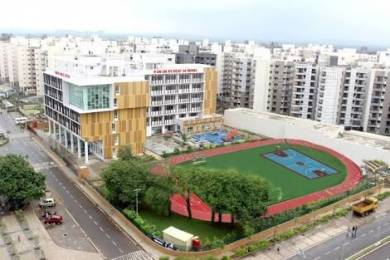 963 sqft, 2 bhk Apartment in Lodha Casa Rio Gold Dombivali, Mumbai at Rs. 54.0000 Lacs
