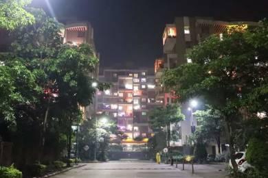 608 sqft, 1 bhk Apartment in Jairaj Lake Town Bibwewadi, Pune at Rs. 55.0000 Lacs