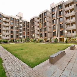 646 sqft, 1 bhk Apartment in Applewoods Satyesh Residency Shela, Ahmedabad at Rs. 21.0000 Lacs