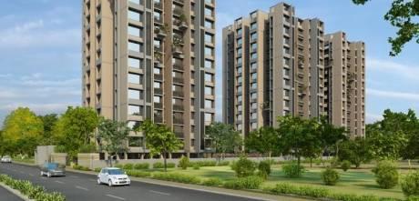 1375 sqft, 3 bhk Apartment in Gala Glory Bopal, Ahmedabad at Rs. 41.2500 Lacs